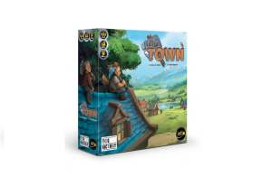 Little Town, reseña by David