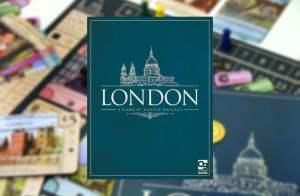 London, reseña by David