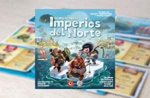 Imperios del Norte, reseña by David