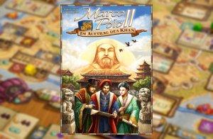 Marco Polo II, reseña by David