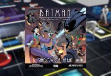 Batman The Animated Series Adventures
