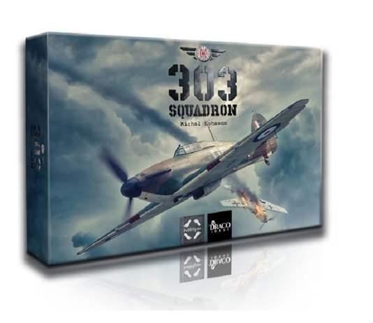 303 squadron juego de mesa