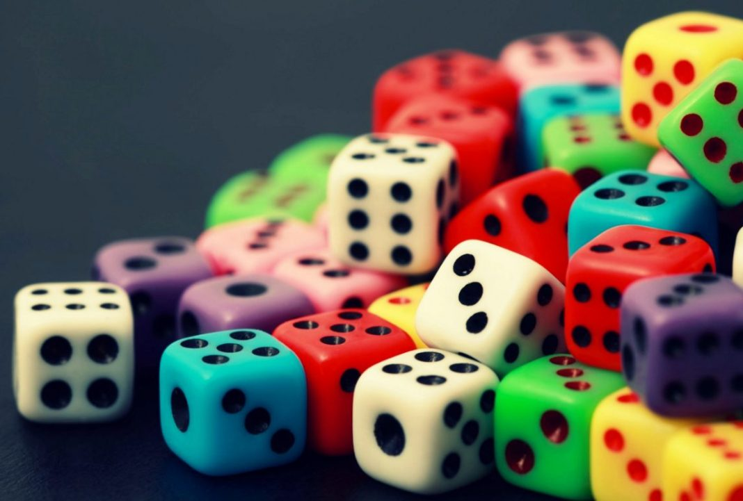 Roll & Write juego de mesa