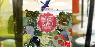 Harvest Island juego de mesa