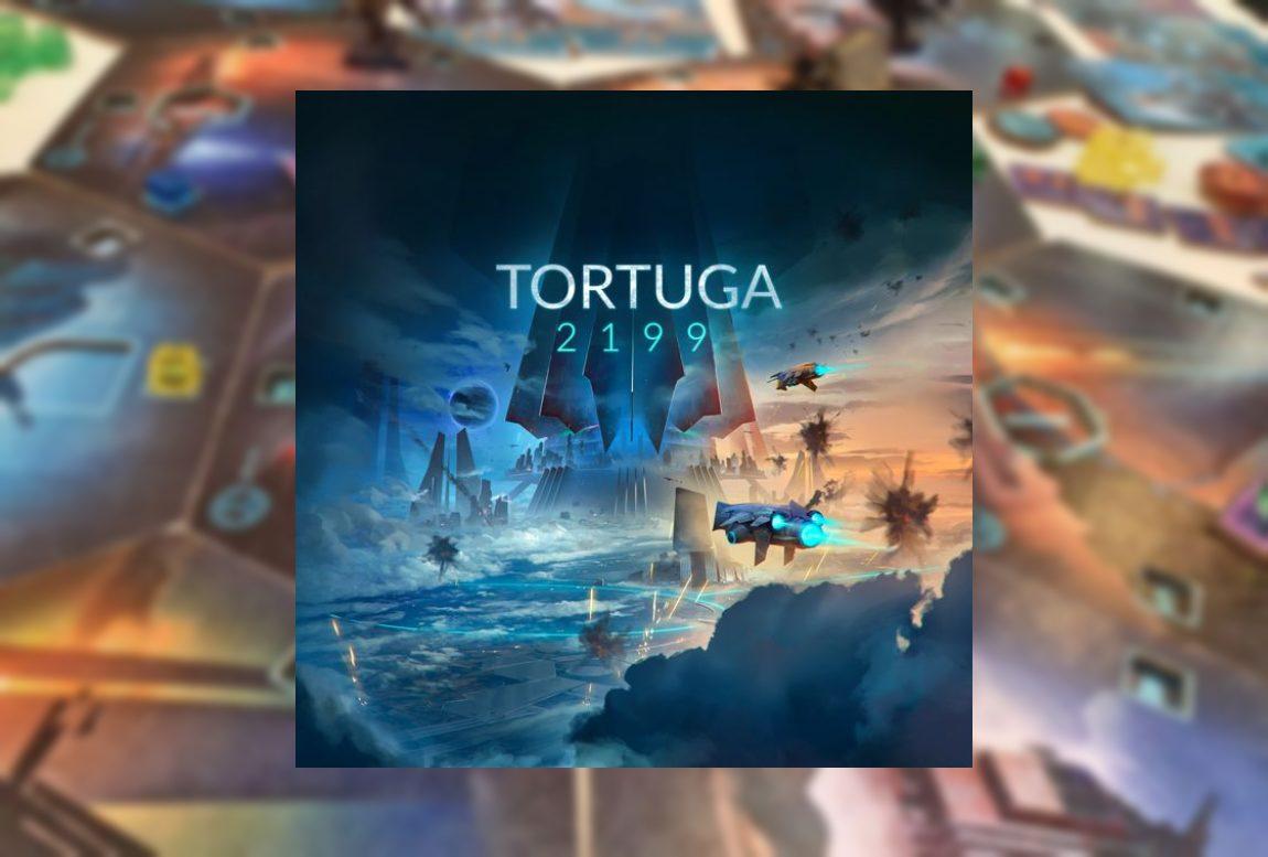 Tortuga 2199 juego de mesa