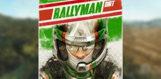 Rallyman Dirt juego de mesa