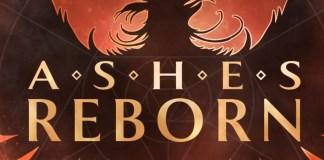 Ashes Reborn juego de mesa