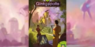 ginkgopolis juego de mesa