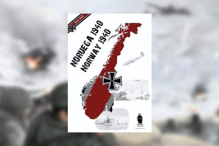 Noruega 1940 juego de mesa