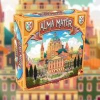 Alma Mater, reseña by David