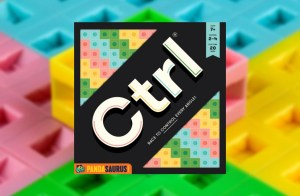 CTRL, reseña by David