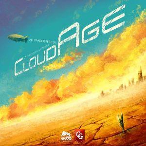 CloudAge juego de mesa