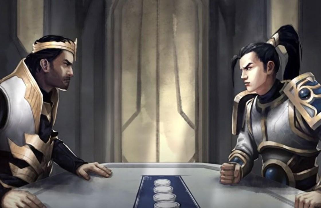 Tellstones juego de mesa