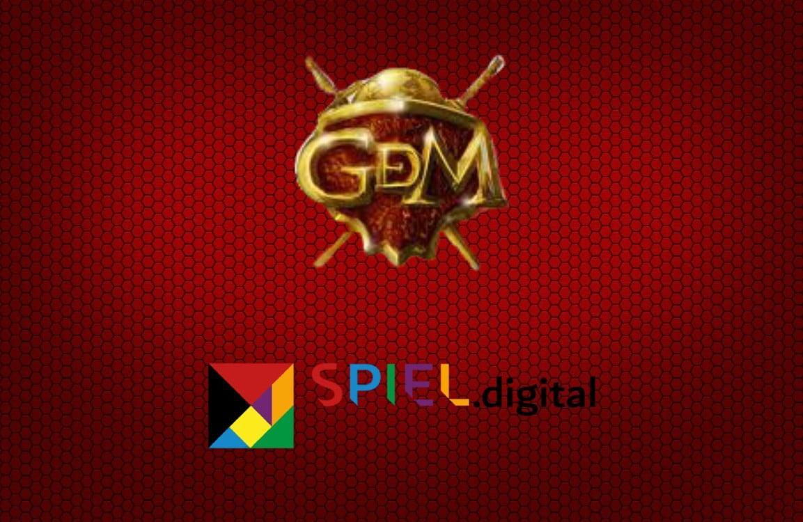 GDM Games juegos de mesa