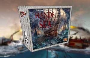 Hands in the Sea, reseña by Toni