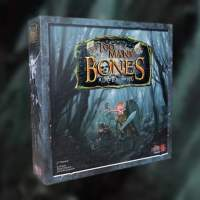 Too Many Bones, reseña by David