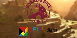 Board & Dice juego de mesa