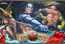 Knockdown juego de mesa