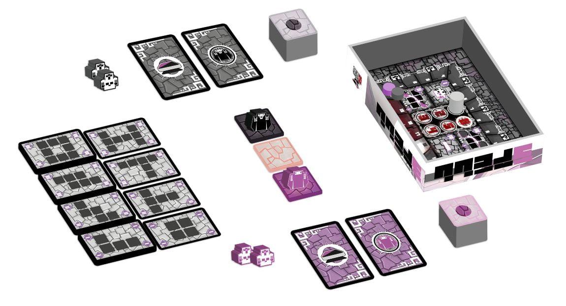 Spell juego de mesa