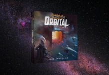 Star Scrappers: Orbital