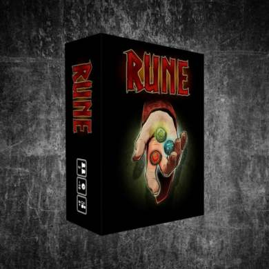 Rune juego de mesa