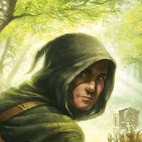 Las Aventuras de Robin Hood, Michael Menzel vuelve al diseño