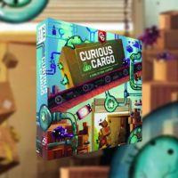 Curious Cargo, un desafío logístico para Maldito Games