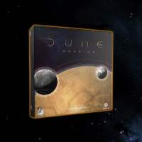 Dune Imperium, reseña by David