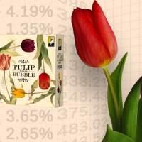 Tulip Bubble, Delirium Games recupera la gran especulación de los tulipanes