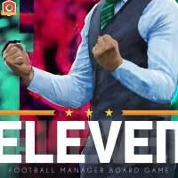 Eleven, descubrimos los secretos del manager de futbol de Portal Games