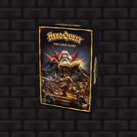 HeroQuest The Card Game, el secreto de Hasbro se revela