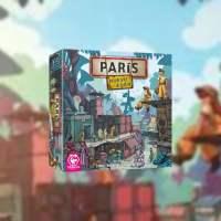 París Nuevo Edén de Tranjis Games, anuncia su lanzamiento para febrero