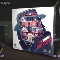 The Initiative, descubrimos los secretos detrás del juego de Corey Konieczka