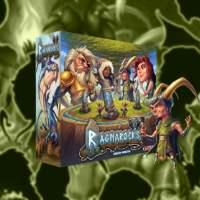 Ragnarocks, Delirium Games se hace con el sucesor de Santorini