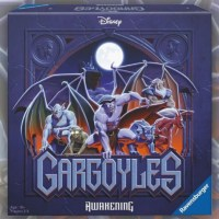 Gargoyles: Awakening, el nuevo remember de Ravensburger
