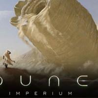 Dune Imperium amplia su universo con Arraken Scouts