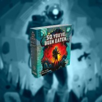 So You´ve Been Eaten, los Kickstarters de Parallel Universe