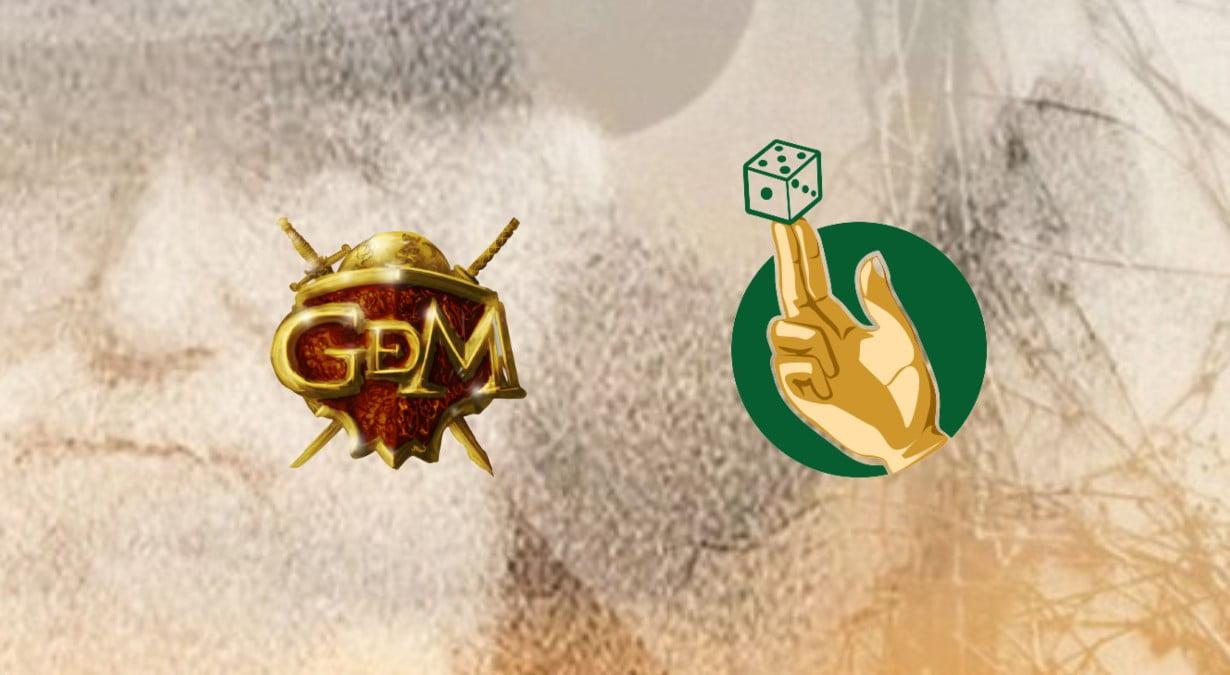 Gdm Games juego de mesa