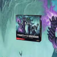 El gigante despierta ¡Tyrants of the Underdark en castellano!