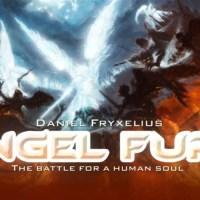 Angel Fury, Maldito Games va a lo grande con su batalla entre el cielo y el infierno