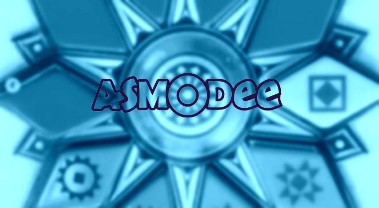 Asmodee juego de mesa