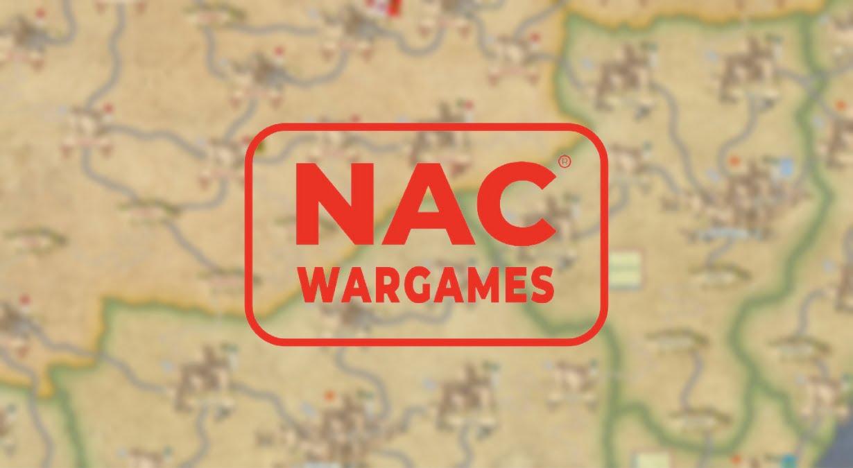 NAC Wargames juegos de mesa