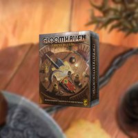 Gloomhaven: Fauces del León, Asmodee confirma al hermano pequeño del Rey