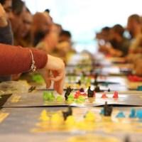 ¡Dejadnos en paz! Los juegos de mesa no marcan un perfil radical