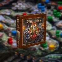 Pixie Queen Expansión y Big Box a Kickstarter, Game Brewer prepara nuevas torturas