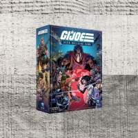 G.I. Joe Deckbuilding Game, Renegade sigue con su línea de licencias unidas a las cartas