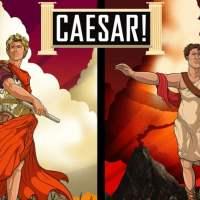 Caesar! Paolo Mori ya desarrolla el sucesor de Blitzkrieg