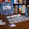 Luna Capital juego de mesa