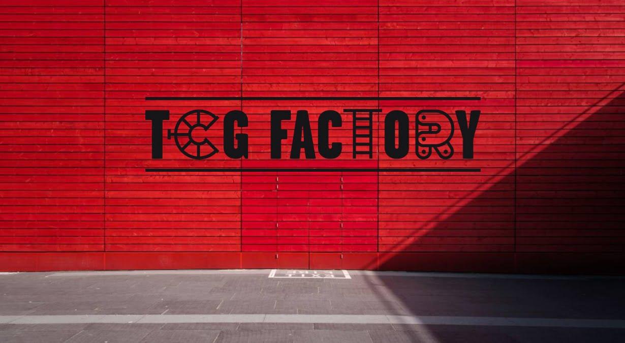 TCG Factory juego de mesa