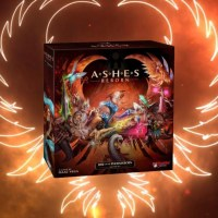 Ashes Reborn, reseña by el Agente enmascarado